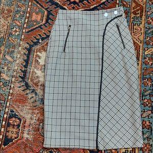 Zara Basic Collection Skirt